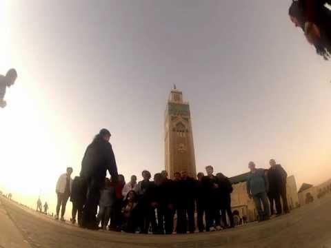 Morocco2/9 jan13