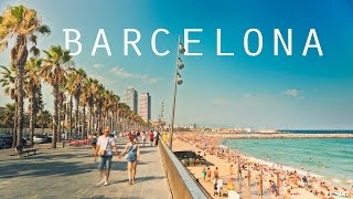 Barcelona - Treasure of Catalonia