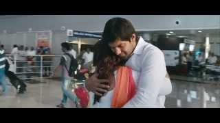Nee Yaaro Yaaro    Raja Rani Deleted Song HD