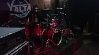 Infant Annihilator / Black Tongue – Sic (Slipknot Cover)
