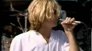 The Fixx - One Thing Leads To Another (Live)