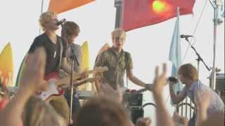 """Ross Lynch """"Heart It On the Radio"""" Music Video Behind-the-Scenes"""