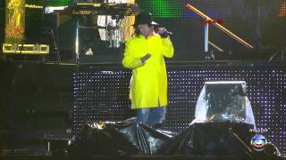 03 It's So Easy - Guns n' Roses - Rock in Rio 2011 [FULL HD]
