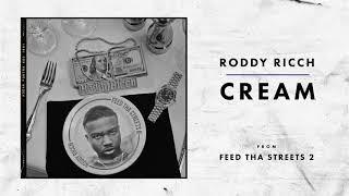 Roddy Ricch - Cream [Official Audio]