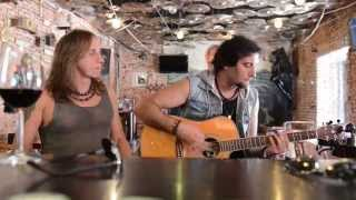 Acoustic Gallery (Kori & Norbi) - (I Just) Died In Your Arms (Cutting Crew cover)