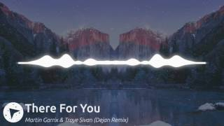 [House] Martin Garrix & Troye Sivan - There For You (Dejan Remix)