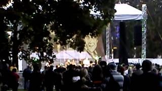 Buty - Nad stádem koní (live Zlín 29.5.2015)