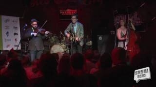 "Justin Townes Earle - ""Hard Livin'"" 