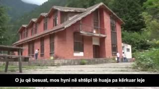 Mos hyni në shtëpi të huaja pa kërkuar leje   - Surja Nur (27-28)