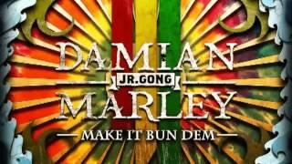 Skrillex make it bum dem reggae