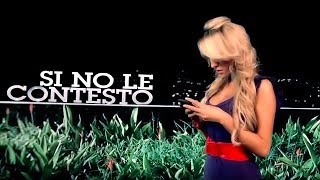 Plan B - Si No Le Contesto [Official Video]