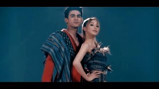 Wengie & Inigo Pascual - Mr Nice Guy (Official English Ver.)