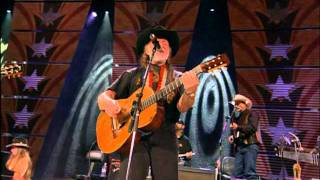 Willie Nelson - Beer For My Horses (Live at Farm Aid 2003)