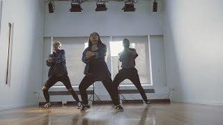 Feelin - Masego   Esosa Oviasu Choreography   @UncleSego
