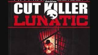 Cut Killer Lunatic - NTM feat LUCIEN