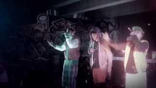 Vida de Rimas IceOd UltimaRonda ft FromLaNada (live) Tiuna