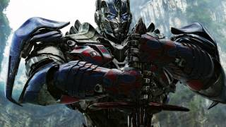 The Theme Of Optimus Prime
