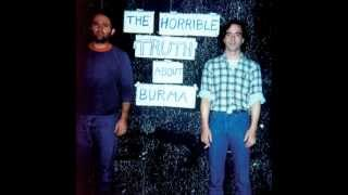 """Mission of Burma - """"1970"""" (The Stooges cover) Live 1983 NYC"""