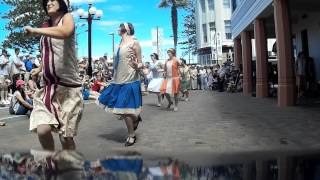 Napier Art Deco Weekend - 2015 - REC 021