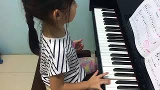อะยูมิจัง @Piano class