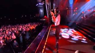 Jimmy Kimmel Live Concert Series Performance By Sweet Talker Jessie J  Two Chains
