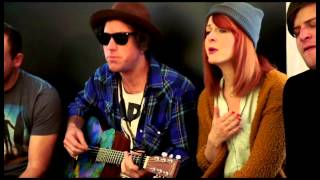 "The Mowgli's- ""I'm Good"" live at The Brooklyn Patch"