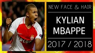 PES 2013 | New Face & Hair • Kylian Mbappé • 2017 / 2018 • HD