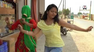haryanvi dance | नन्द और भाभी ने दुकानदार के आमने चलते रस्ते पर डांस का मचाया घमसान |virel