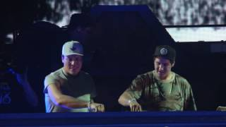 JAUZ & Tiesto debut new collab live at EDC Las Vegas 2016