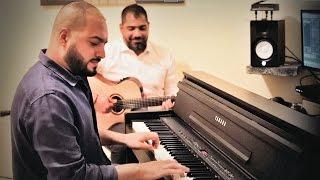 Narcos Theme Song & Ya Habibi Taala Cover