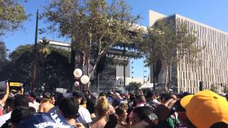 YG LIVE @ Made in America 2014 Los Angeles