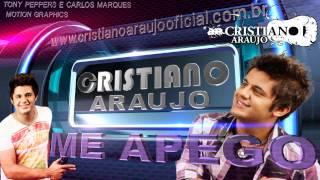 Cristiano Araujo Me Apego OFICIAL - Baixe a musica (novo Album) 2012 HD