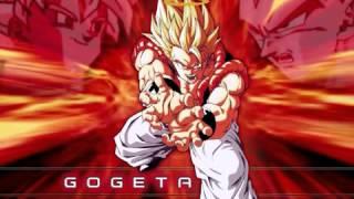 Dragon Ball Z:Gogeta Theme