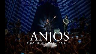 Sorriso Maroto - Anjos Guardiões de Amor (Clipe Oficial)