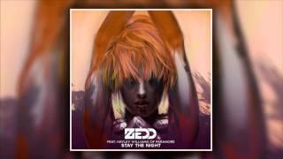 Kenneth G & Reez vs. Zedd feat. Hayley Williams - Stay The Pop (Tomicii Mashup)