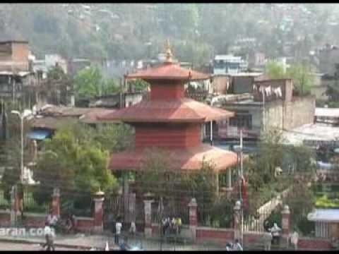 Dharan Clock Tower [www.clickdharan.com]