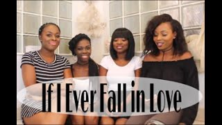 If I Ever Fall in Love by Shai | Mela Nin Cover💖