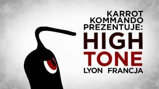 High Tone - Najlepszy na świecie Live Dub Band na trasie w Polsce