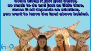 H2O - No ordinary girl - Lyrics