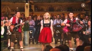 [HQ] - Die jungen Rodltaler - Weil i Di liab hob - 19.11.2011 - Musikantenstadl