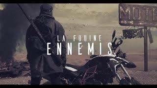 La Fouine - Ennemis (Instrumental+flp)