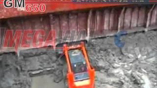 MINICARGADORA WECAM GM650