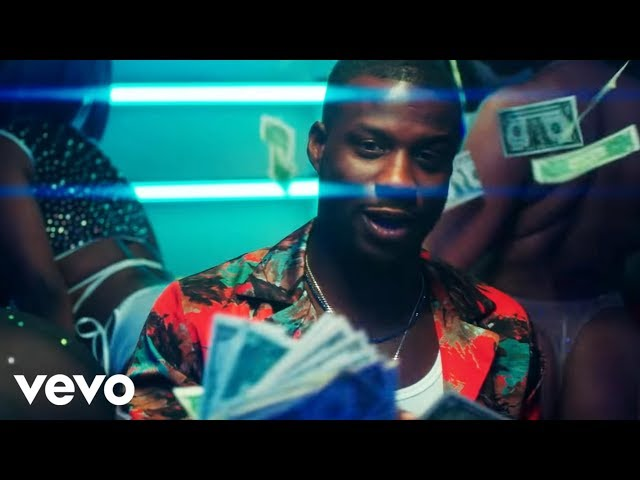 JAY ROCK X JEREMIH – TAP OUT