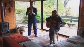 El derecho de vivir en paz (cover) - Melódica & Guitarra
