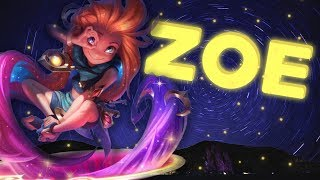 Instalok - Zoe (Maroon 5 - What Lovers Do ft. SZA PARODY) width=