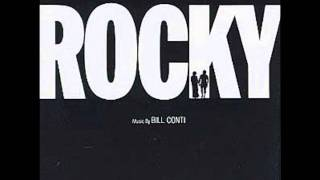 Bill Conti - Rocky - Going The Distance