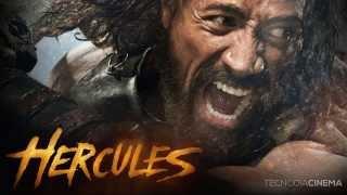 Hercules Dwayne Johnson - Imagens do TRAILER e FILME (HD)