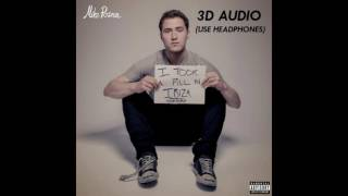 [3D AUDIO!!!] Mike Posner - I Took A Pill In Ibiza {Seeb Remix} (USE HEADPHONES!!!!)