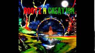 Rootz N Creation - Jah, Wears Di Crown (feat. Rootsmon)