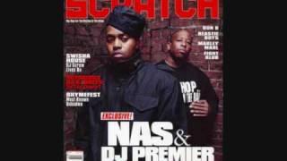 "Nas ""I Gave You Power"" Instrumental"